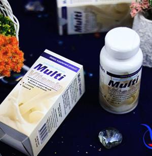 Tác dụng của Viên Uống tăng cân Mutil Vitamin?