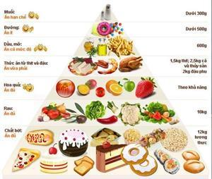 Các loại thực phẩm hỗ trợ tăng cân tốt nhất hiện nay cho người gầy – Thuốc tăng cân hiệu quả