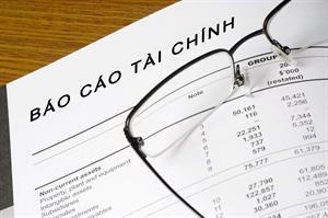 Tìm hiểu về Báo cáo tài chính
