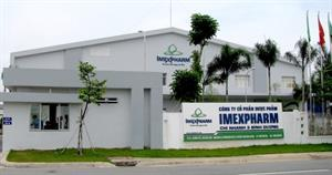 IMP - QUAY LẠI THỊ TRƯỜNG ETC