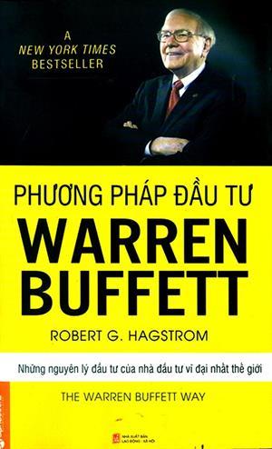Phương pháp đầu tư của Warren Buffett
