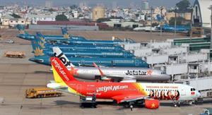 ACV: Tăng trưởng lượng hành khách trong nhiều năm đối mặt với thách thức về vốn XDCB