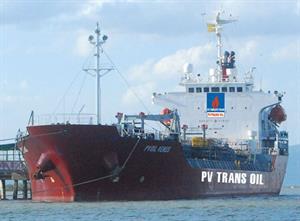 PVT: Nắm bắt cơ hội khi chi phí đầu tư tàu thấp