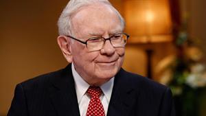 3 mẹo đầu tư của Warren Buffett ở thị trường giá cao