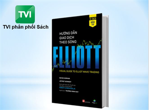 Hướng dẫn giao dịch theo sóng Elliot (Visual Guide to Elliot Wave Trading)