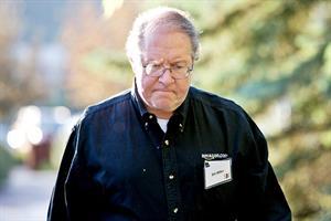 Bill Miller và cú ngã chấm dứt chuỗi 13 năm bất bại