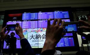 Bản tin thị trường chứng khoán ngày 06.11.2019