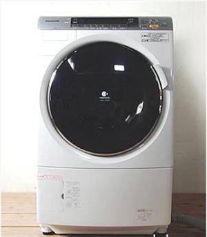 Bảng mã lỗi máy giặt Nhật Panasonic