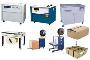 Máy đóng đai thùng là gì? Các công dụng của máy đóng đai thùng