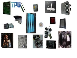 Vật tư của máy bán hàng tự động TPU - linh kiện thiết yếu