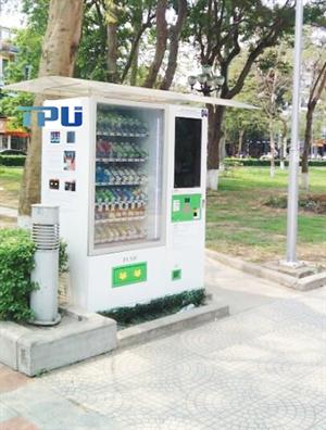 Những ý kiến về máy  bán hàng tự động tại Hà Nội