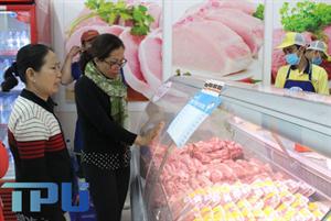 Tại sao Việt Nam vẫn chưa có máy bán hàng tự động bán đồ tươi sống đông lạnh