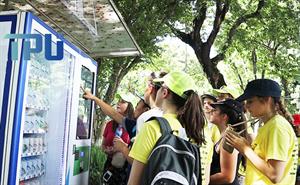 Máy bán hàng tự động - Giải pháp bán hàng số 1 tại Việt Nam