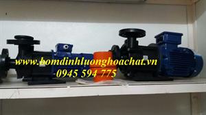 Địa chỉ mua bơm hóa chất uy tín giá rẻ tại Hà Nội