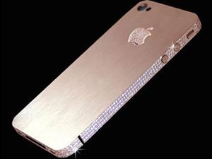 Các mẫu iPhone giá triệu đô trên thế giới