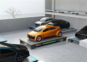 Tổng hợp các công nghệ đỗ xe thông minh, đỗ xe tự động tối ưu nhất 2020.
