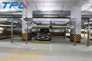 Thiết kế bãi đỗ xe tự động cần lưu ý những gì?