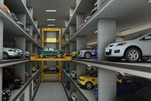 Giải mã xu hướng tất yếu của bãi đỗ xe thông minh