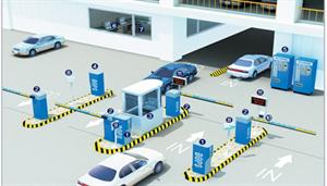 Hệ thống quản lý bãi đỗ xe thông minh của đơn vị nào đáng tin cậy?