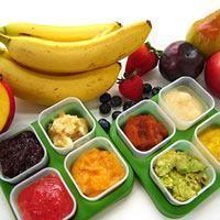 Siêu thực phẩm tăng IQ cho bé tuổi ăn dặm