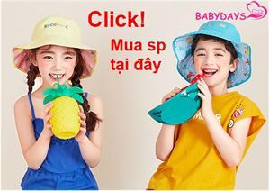 shop bán nón trẻ em ở tphcm