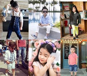 Lựa chọn thời trang trẻ em cao cấp các mẹ nên biết.