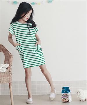 4 kiểu váy cho bé gầy giúp gia tăng cân nặng rõ rệt