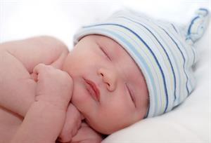 4 Bước massage thần kì giúp bé sơ sinh ngủ ngon cực kỳ
