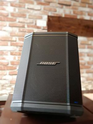 Đánh giá chi tiết chất âm Loa Bluetooth BOSE S1 PRO SYSTEM : To hơn ,hay hơn và giá đã rẻ hơn