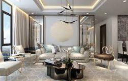 Tìm hiểu về dịch vụ thiết kế thi công nội thất chung cư