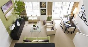 Cách bài trí căn hộ chung cư cho phong thủy bạn nên biết