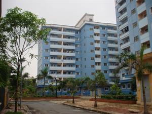 Hà Nội – nhà ở xã hội giá bao nhiêu là vừa?