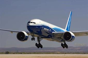 Định vị máy bay mất tích qua GPS ít được áp dụng
