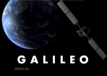 Hai vệ tinh GPS Galileo bị phóng sai quỹ đạo