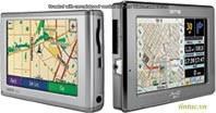 Thiết bị GPS: sang trọng, giá rẻ