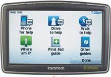 GPS: Lớn hơn, rẻ hơn