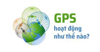 Cơ chế hoạt động của hệ thống định vị toàn cầu GPS