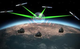 Israel cho ra mắt hệ thống chống nhiễu GPS thế hệ mới