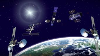 GPS lép vế khi Nga-Trung hợp nhất hệ thống vệ tinh