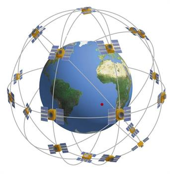 Thông tư 03: Đo nối, xác định mạng lưới trạm định vị vệ tinh quốc gia