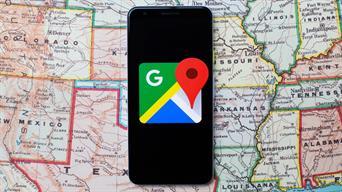 Khắc phục điện thoại Android bị lỗi GPS