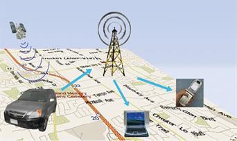 GPS có nhiều công dụng hơn người dùng nghĩ