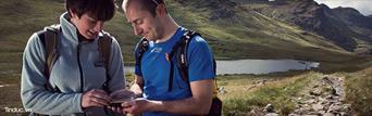 Sử dụng máy định vị GPS như thế nào?
