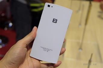 Bphone không phải smartphone duy nhất có định vị vệ tinh Bắc Đẩu