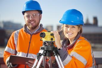 TCVN 9398:2012 - Công tác trắc địa xây dựng công trình - Yêu cầu chung