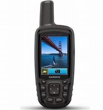 HƯỚNG DẪN SỬ DỤNG MÁY ĐỊNH VỊ GPS Garmin GPSMAP 64SC