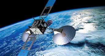 'Cuộc chiến' vệ tinh GPS ngoài không gian