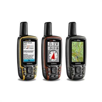 CHỨC NĂNG DẪN ĐƯỜNG CỦA MÁY GARMIN CẦM TAY GPS