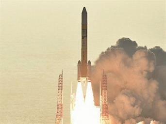 Nhật Bản phóng thành công vệ tinh định vị mới