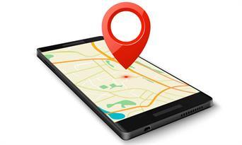 Ứng dụng GPS trong cuộc sống